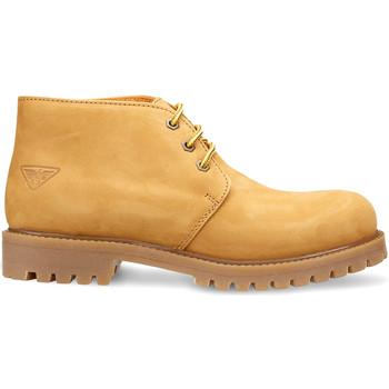 Čevlji  Moški Polškornji Docksteps DSM105400 Bež
