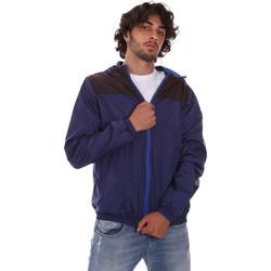Oblačila Moški Jakne Invicta 4431780/U Modra