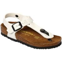 Čevlji  Otroci Sandali & Odprti čevlji Birkenstock 047813 Biely