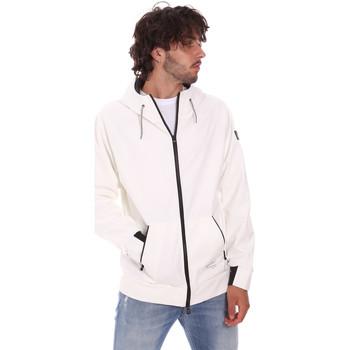 Oblačila Moški Jakne Refrigiwear RM0G05700XT2429 Biely