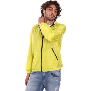 Oblačila Moški Jakne Refrigiwear RM0G99400NY0195 Zelena