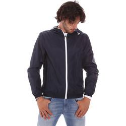 Oblačila Moški Jakne Invicta 4431760/U Modra