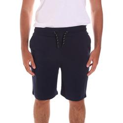 Oblačila Moški Kopalke / Kopalne hlače Key Up 2G38J 0001 Modra