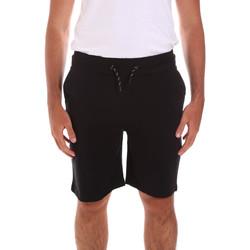 Oblačila Moški Kopalke / Kopalne hlače Key Up 2G38J 0001 Črna