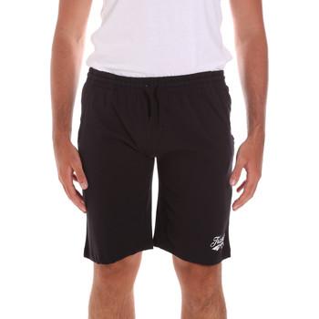 Oblačila Moški Kopalke / Kopalne hlače Key Up 2G33S 0001 Črna