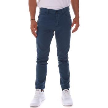 Oblačila Moški Hlače Antony Morato MMTR00340 FA800077 Modra