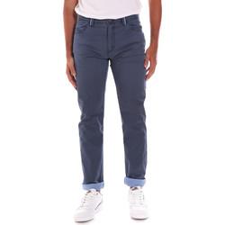 Oblačila Moški Hlače Navigare NV53020 Modra