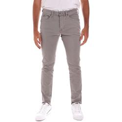 Oblačila Moški Hlače Gas 351215 Siva
