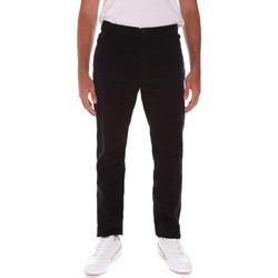 Oblačila Moški Kavbojke slim Navigare NV53061 Črna