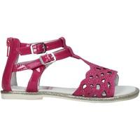 Čevlji  Deklice Sandali & Odprti čevlji Balducci AVERIS530 Roza
