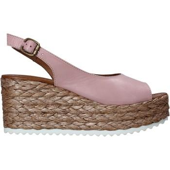 Čevlji  Ženske Salonarji Bueno Shoes N3603 Roza
