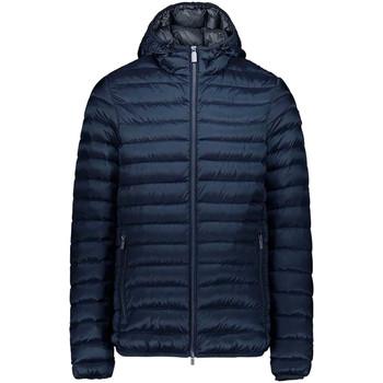 Oblačila Moški Puhovke Ciesse Piumini 193CFMJ00062 N4B10D Modra