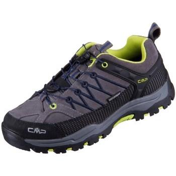 Čevlji  Otroci Pohodništvo Cmp Kids Rigel Trekking Siva