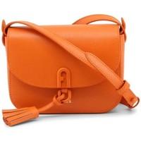 Torbice Ženske Ročne torbice Furla 1927ORANGE Oranžna