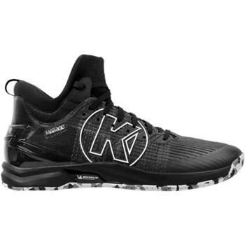 Čevlji  Moški Dvoranski šport Kempa Chaussures  Attack Midcut 2.0 noir