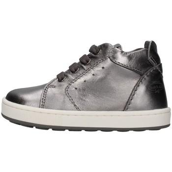 Čevlji  Deklice Visoke superge Balducci CSP4912I SILVER