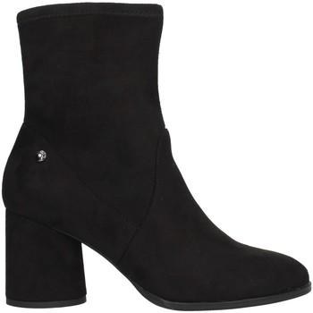 Čevlji  Ženske Gležnjarji Stonefly 212897 BLACK