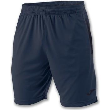 Oblačila Moški Kratke hlače & Bermuda Joma Miami Črna