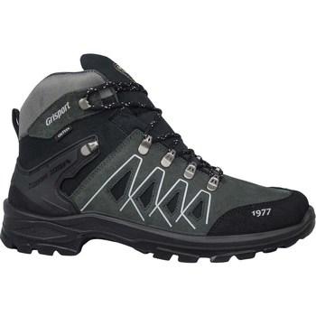 Čevlji  Moški Pohodništvo Grisport 14500S14G Črna, Siva