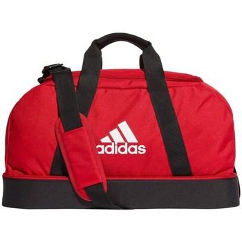 Torbice Športne torbe adidas Originals Tiro Primegreen Hardcase Rdeča