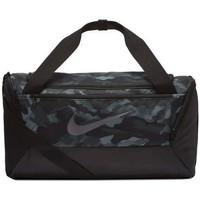 Torbice Športne torbe Nike Brasilia 90 Črna, Zelena