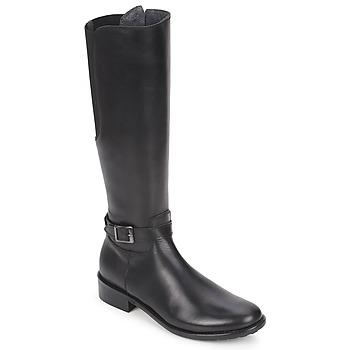 Čevlji  Ženske Mestni škornji    Hip OTHILIE Črna