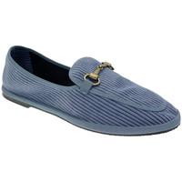 Čevlji  Ženske Nogavice Angela Calzature FRIMOCjeans blu