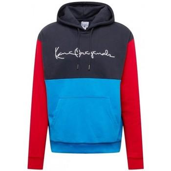 Oblačila Moški Puloverji Karl Kani SUDADERA MULTICOLOR HOMBRE  6093649 Večbarvna