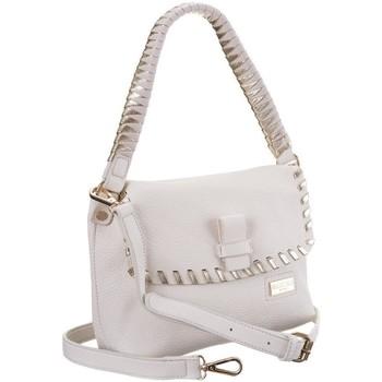 Torbice Ženske Ročne torbice Badura BACP909326A Bela
