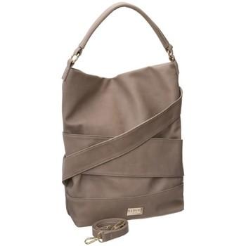Torbice Ženske Ročne torbice Badura 89680 Bež