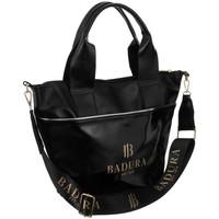 Torbice Ženske Ročne torbice Badura 95470 Črna