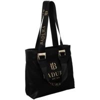 Torbice Ženske Ročne torbice Badura 94630 Črna