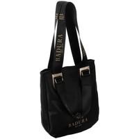 Torbice Ženske Ročne torbice Badura 97160 Črna