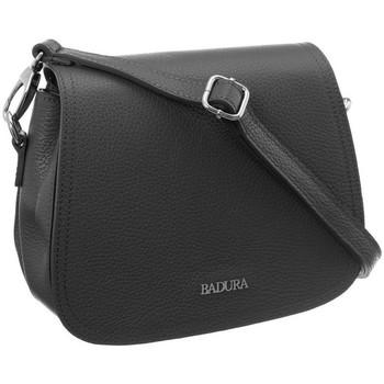 Torbice Ženske Ročne torbice Badura 91990 Siva