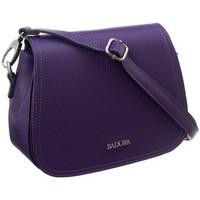 Torbice Ženske Ročne torbice Badura 91970 Vijolična