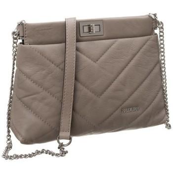 Torbice Ženske Ročne torbice Badura 81670 Bež
