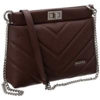 Torbice Ženske Ročne torbice Badura 81630 Rjava