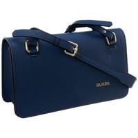 Torbice Ženske Ročne torbice Badura 84120 Mornarsko modra