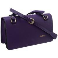 Torbice Ženske Ročne torbice Badura 84140 Vijolična