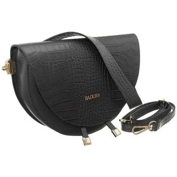 Torbice Ženske Ročne torbice Badura 82130 Siva