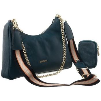Torbice Ženske Ročne torbice Badura 85150 Turkizna