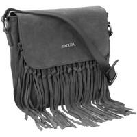 Torbice Ženske Ročne torbice Badura 98310 Siva