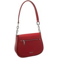 Torbice Ženske Ročne torbice Badura 84500 Rdeča