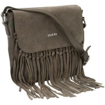 Torbice Ženske Ročne torbice Badura 98320 Bež