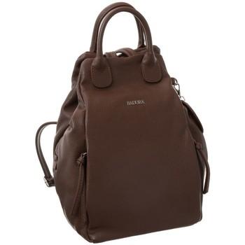 Torbice Ženske Ročne torbice Badura 84440 Rjava