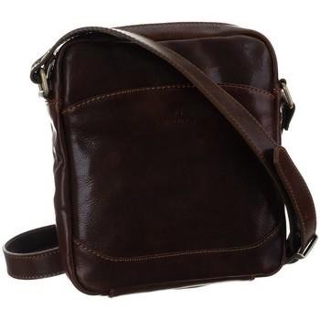 Torbice Ročne torbice Badura 99020 Rjava