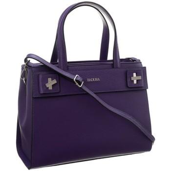 Torbice Ženske Ročne torbice Badura 84370 Vijolična