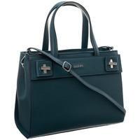 Torbice Ženske Ročne torbice Badura 84380 Turkizna