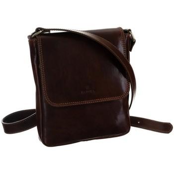 Torbice Ročne torbice Badura 98990 Rjava