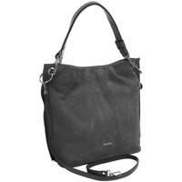 Torbice Ženske Ročne torbice Badura 98680 Siva